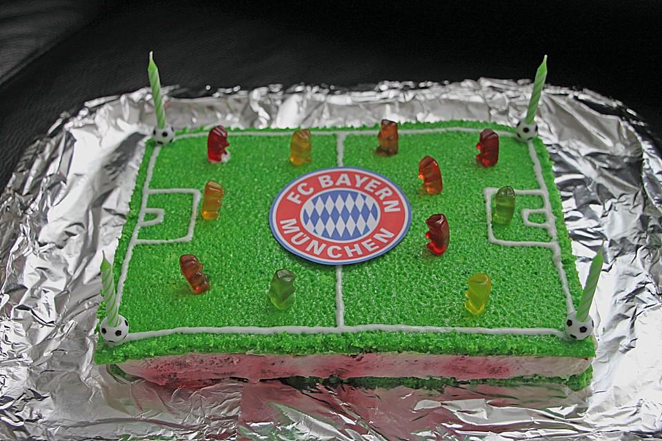 Kicker Kuchen Von Slatina Chefkoch De