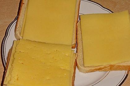Gebackene Käsesandwiches 13
