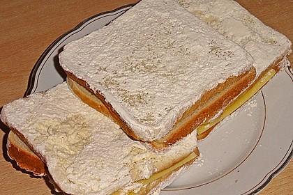 Gebackene Käsesandwiches 15