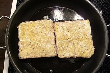 Gebackene Käsesandwiches 12