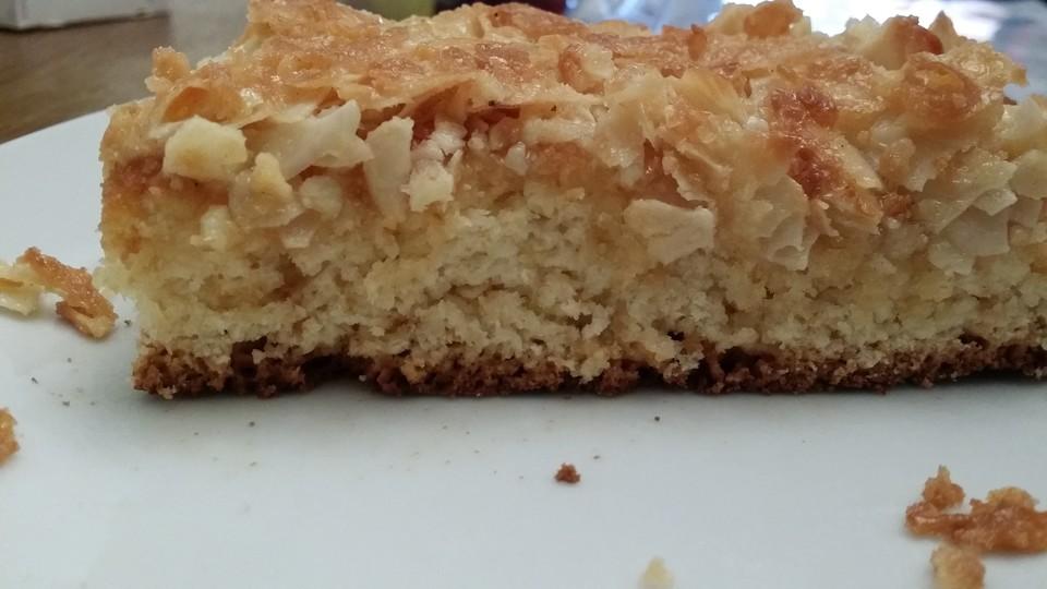 Butter Mandel Kuchen Von Schnuppimaus2000 Chefkoch De