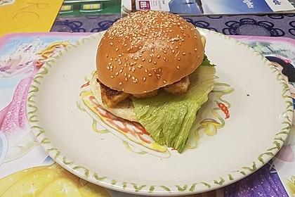 Lonies Fischburger 12