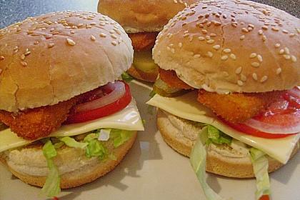 Lonies Fischburger 1