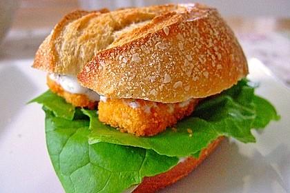 Lonies Fischburger