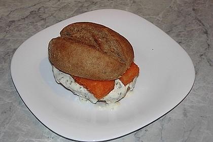 Lonies Fischburger 11