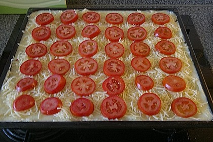 Kartoffelpüree - Hack - Auflauf (Bild)