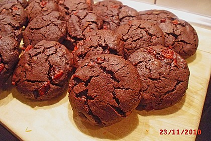Cookies für Schokoladensüchtige 6