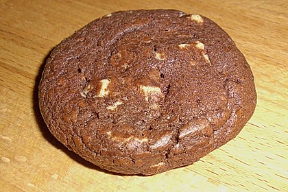 Cookies für Schokoladensüchtige 33
