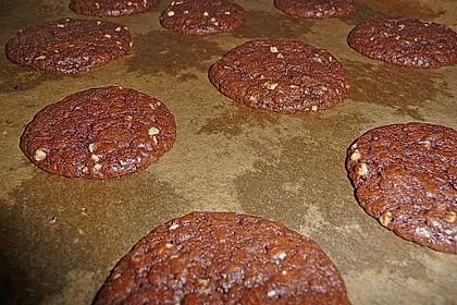 Cookies für Schokoladensüchtige 23