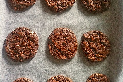 Cookies für Schokoladensüchtige 27
