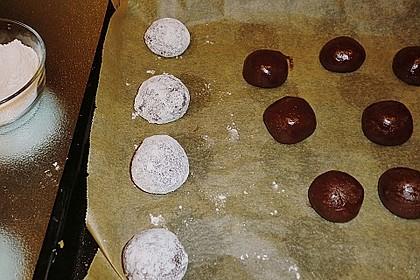 Cookies für Schokoladensüchtige 64
