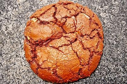 Cookies für Schokoladensüchtige 39