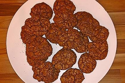 Cookies für Schokoladensüchtige 61