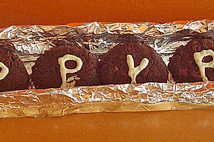 Cookies für Schokoladensüchtige 44