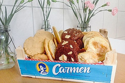 Cookies für Schokoladensüchtige 7