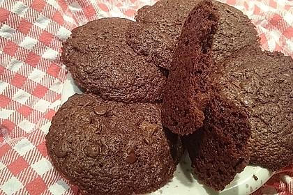 Cookies für Schokoladensüchtige 8