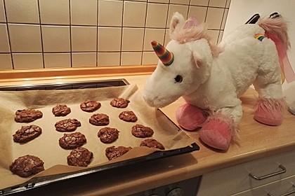 Cookies für Schokoladensüchtige 65