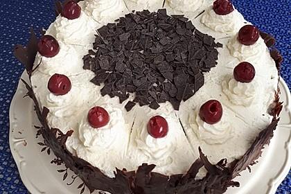 Schwarzwälder - Kirsch - Torte 127