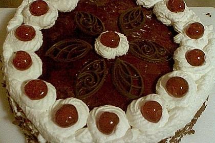 Schwarzwälder - Kirsch - Torte 58