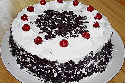 Schwarzwälder - Kirsch - Torte 34