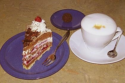 Schwarzwälder - Kirsch - Torte 63