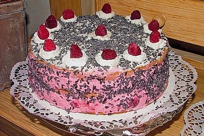 Schwarzwälder - Kirsch - Torte 155