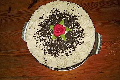 Schwarzwälder - Kirsch - Torte 106