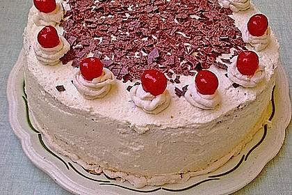 Schwarzwälder - Kirsch - Torte 28