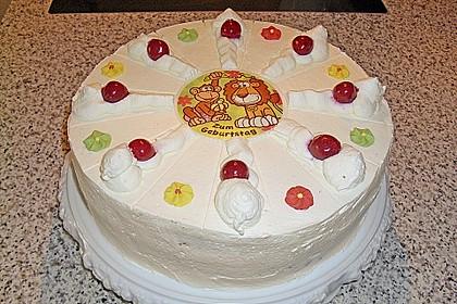 Schwarzwälder - Kirsch - Torte 81