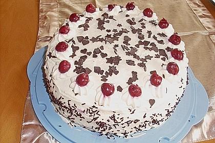 Schwarzwälder - Kirsch - Torte 39