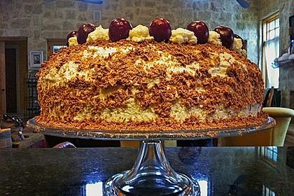Schwarzwälder - Kirsch - Torte 61