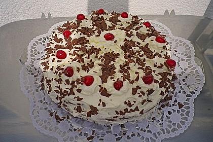 Schwarzwälder - Kirsch - Torte 25