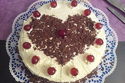 Schwarzwälder - Kirsch - Torte 69