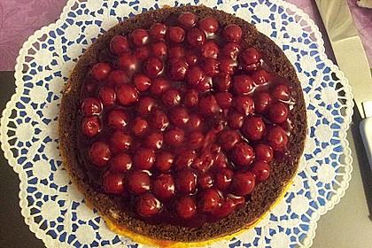 Schwarzwälder - Kirsch - Torte 112