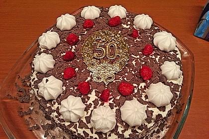 Schwarzwälder - Kirsch - Torte 77
