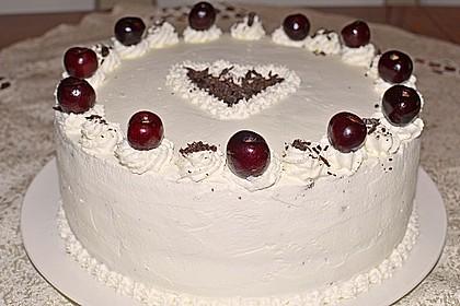 Schwarzwälder - Kirsch - Torte 23