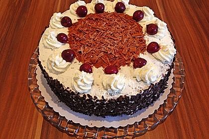 Schwarzwälder - Kirsch - Torte 62