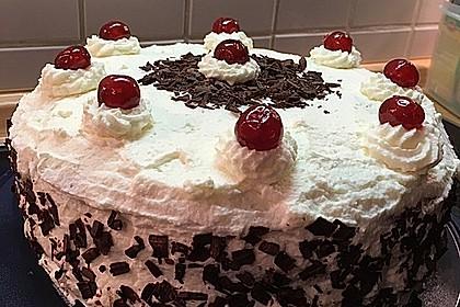 Schwarzwälder - Kirsch - Torte 74