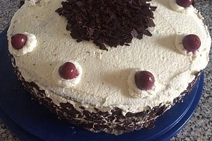 Schwarzwälder - Kirsch - Torte 51