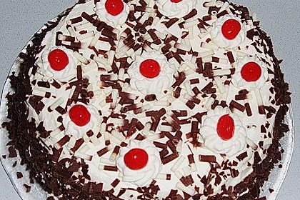 Schwarzwälder - Kirsch - Torte 79