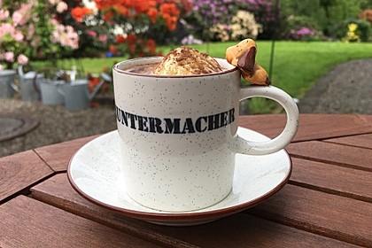 Nougat - Kaffee (Bild)