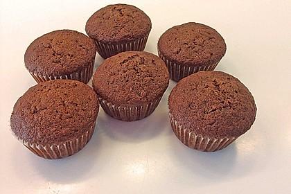 Dattelkuchen mit Kakao 4