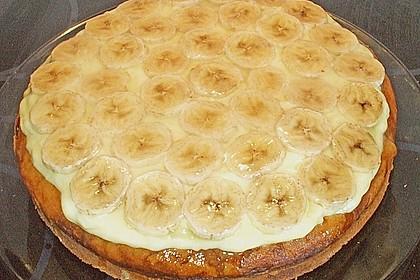 Quark - Bananen - Marmor - Gugelhupf 29