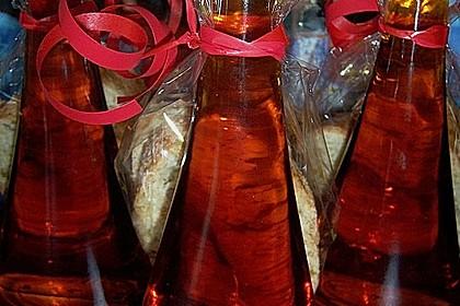 Mirabellen in Gin 13