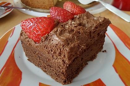 Mousse au chocolat 17
