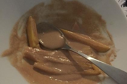Mousse au chocolat 53