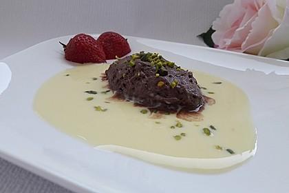Mousse au chocolat 54