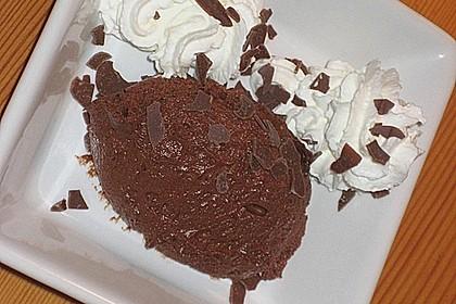 Mousse au chocolat 46