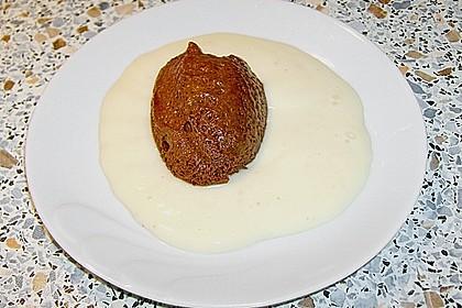 Mousse au chocolat 63