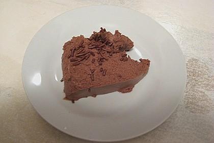 Mousse au chocolat 83
